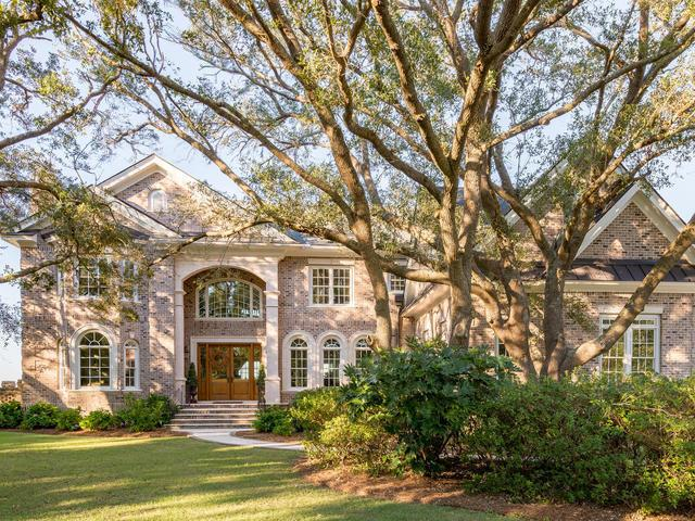 Photo one of 931 White Point Blvd Charleston SC 29412 | MLS 16027586