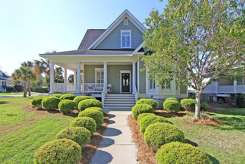 Photo one of 800 Captain Toms Xing Johns Island SC 29455 | MLS 17011537