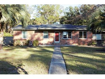 Photo one of 1324 Witter St James Island SC 29412 | MLS 17031673