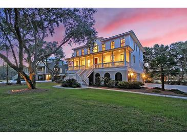 Photo one of 554 Parrot Point Dr Charleston SC 29412 | MLS 17032174