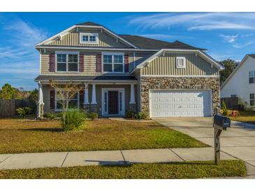 Photo one of 2035 Chilhowee Dr Johns Island SC 29455 | MLS 17032197
