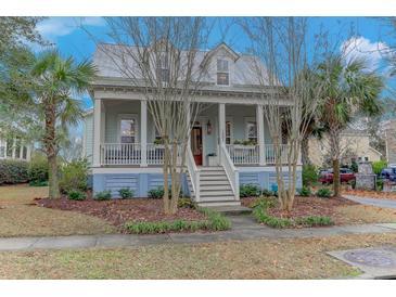 Photo one of 1801 Beekman St Charleston SC 29492 | MLS 18000803
