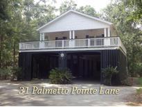 View 31 Palmetto Pointe Ln Edisto Island SC