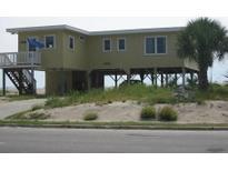 View 804 Palmetto Blvd Edisto Beach SC