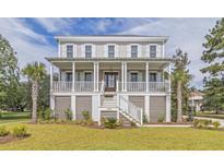 View 1404 Creek House Ln Charleston SC