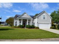 View 7300 Coopers Hawk Dr Hanahan SC