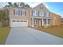 View 5414 Overland Trl North Charleston SC