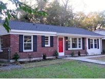 View 1729 Pinecrest Rd Charleston SC