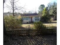 View 898 Fisher Rd Varnville SC