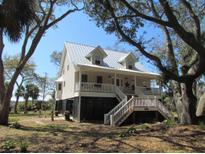 View 8550 Oyster Factory Rd Edisto Island SC