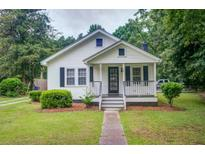 View 501 & 503 Woodland Shores Rd Charleston SC