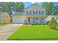 View 7918 New Ryder Rd North Charleston SC
